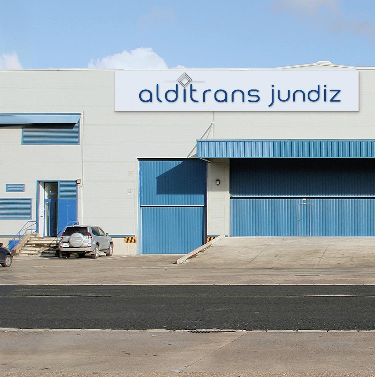 Alditrans | Contacto Alditrans Jundiz