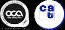 Alditrans | Logos OCA y CAT